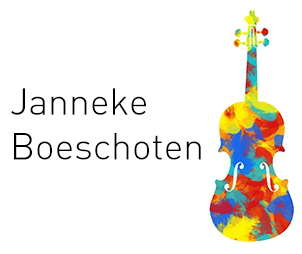 Janneke Boeschoten - Vioolles