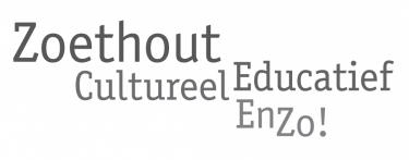 Logo Zoethout Cultureel Educatief EnZo!