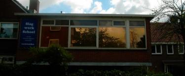 Slagwerkschool Leeuwarden