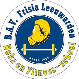 Boksschool Frisia