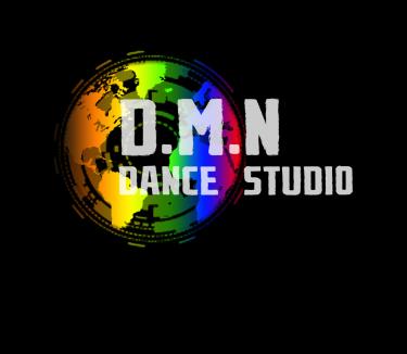 Logo DMN Dance Studio