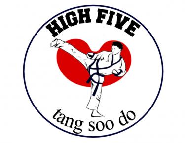 High Five Tang Soo Do