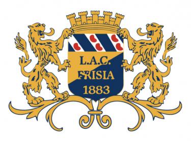"""L.A.C. """"Frisia 1883"""""""