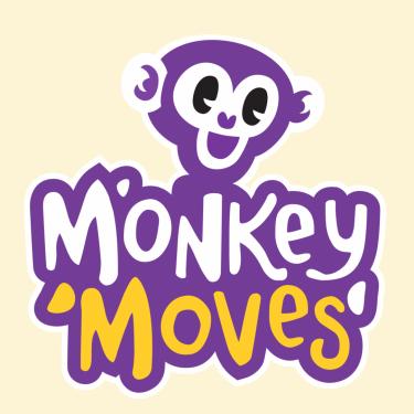 Monkeymoves/leeuwarden