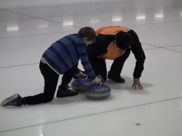 Curling Club Fryslân